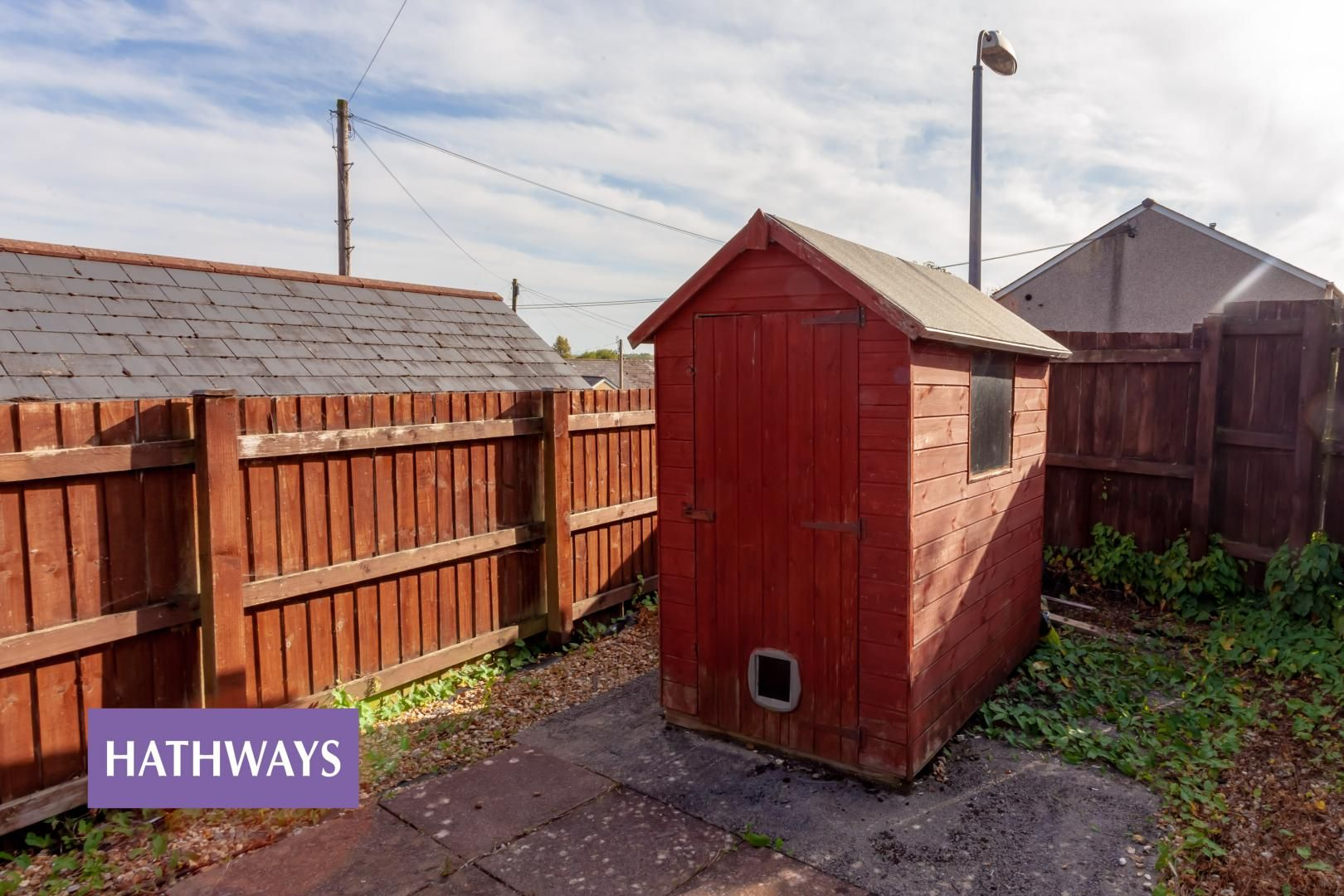 4 bed bungalow for sale in St. Dials Road 42