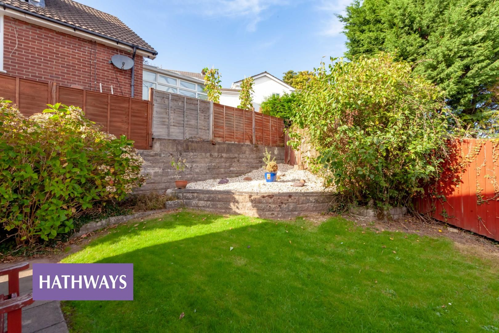 4 bed bungalow for sale in St. Dials Road  - Property Image 44