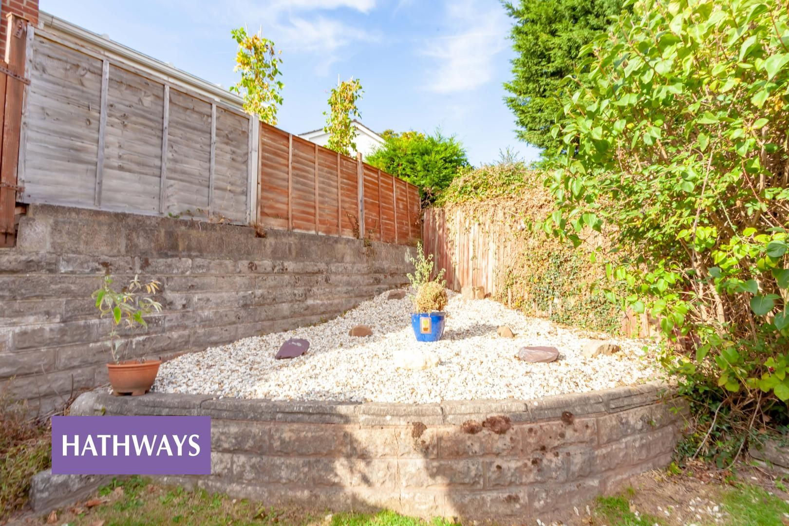 4 bed bungalow for sale in St. Dials Road  - Property Image 45