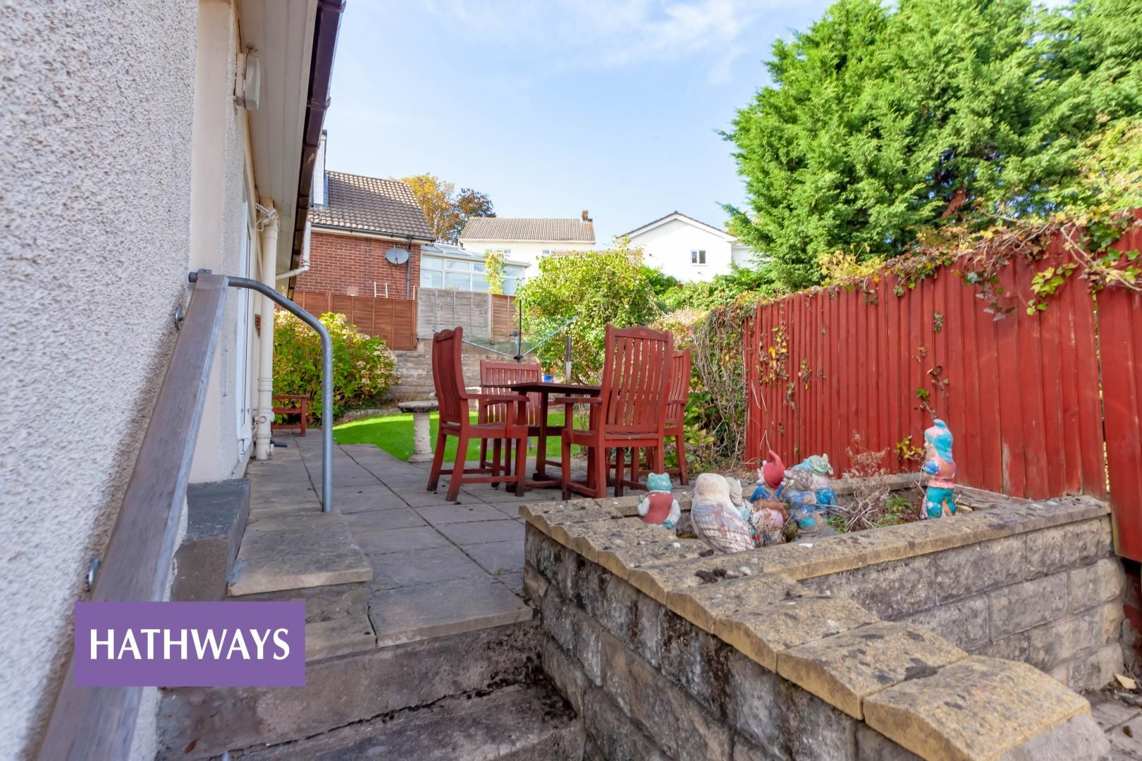 4 bed bungalow for sale in St. Dials Road 46
