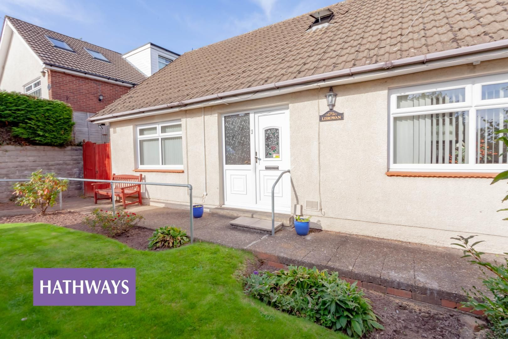 4 bed bungalow for sale in St. Dials Road 48