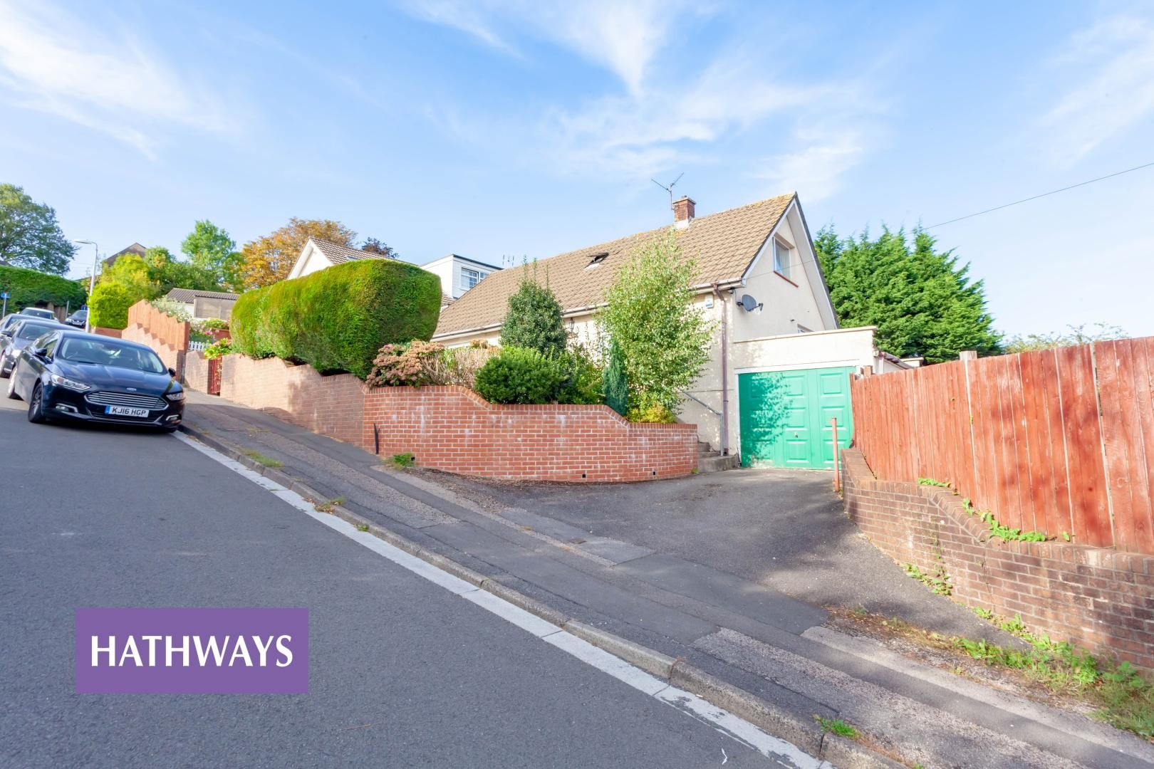4 bed bungalow for sale in St. Dials Road 49