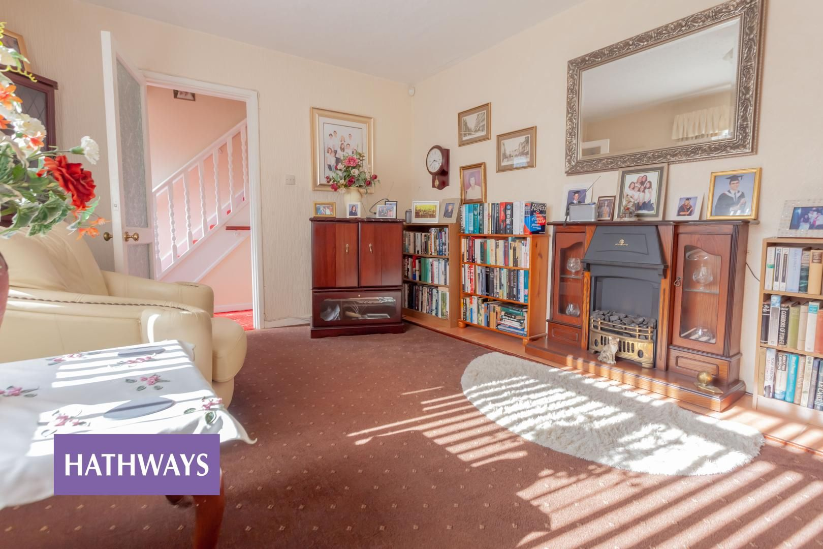 4 bed bungalow for sale in St. Dials Road 6