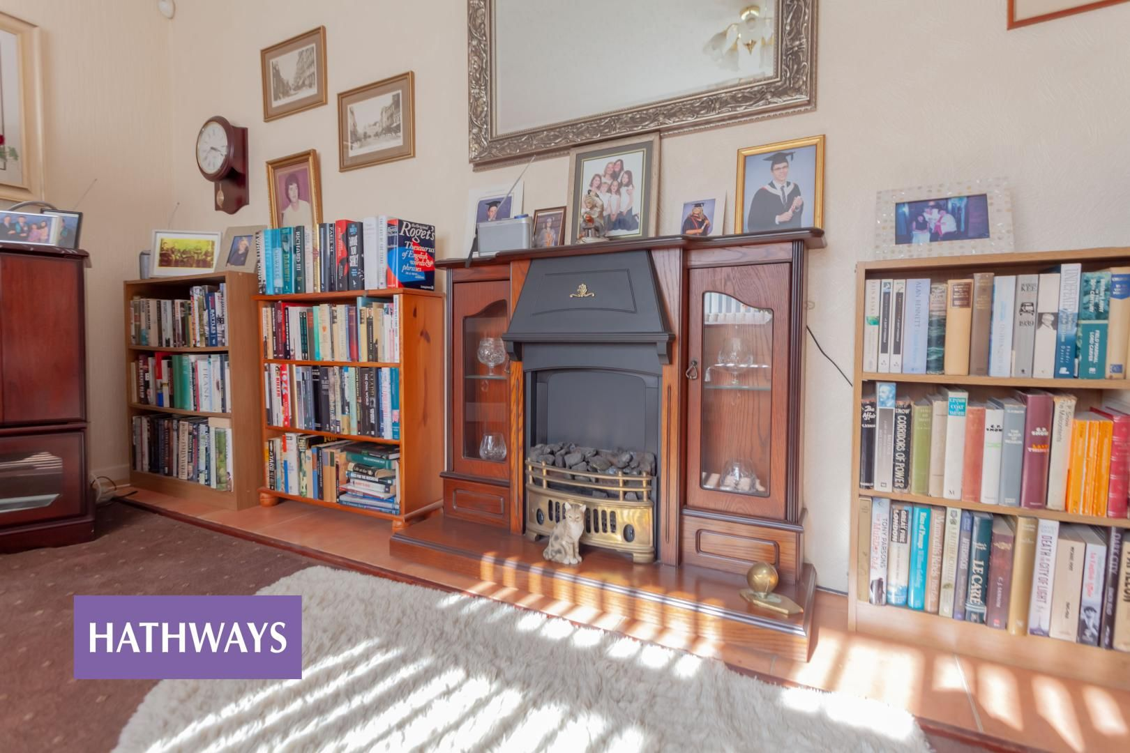 4 bed bungalow for sale in St. Dials Road 7