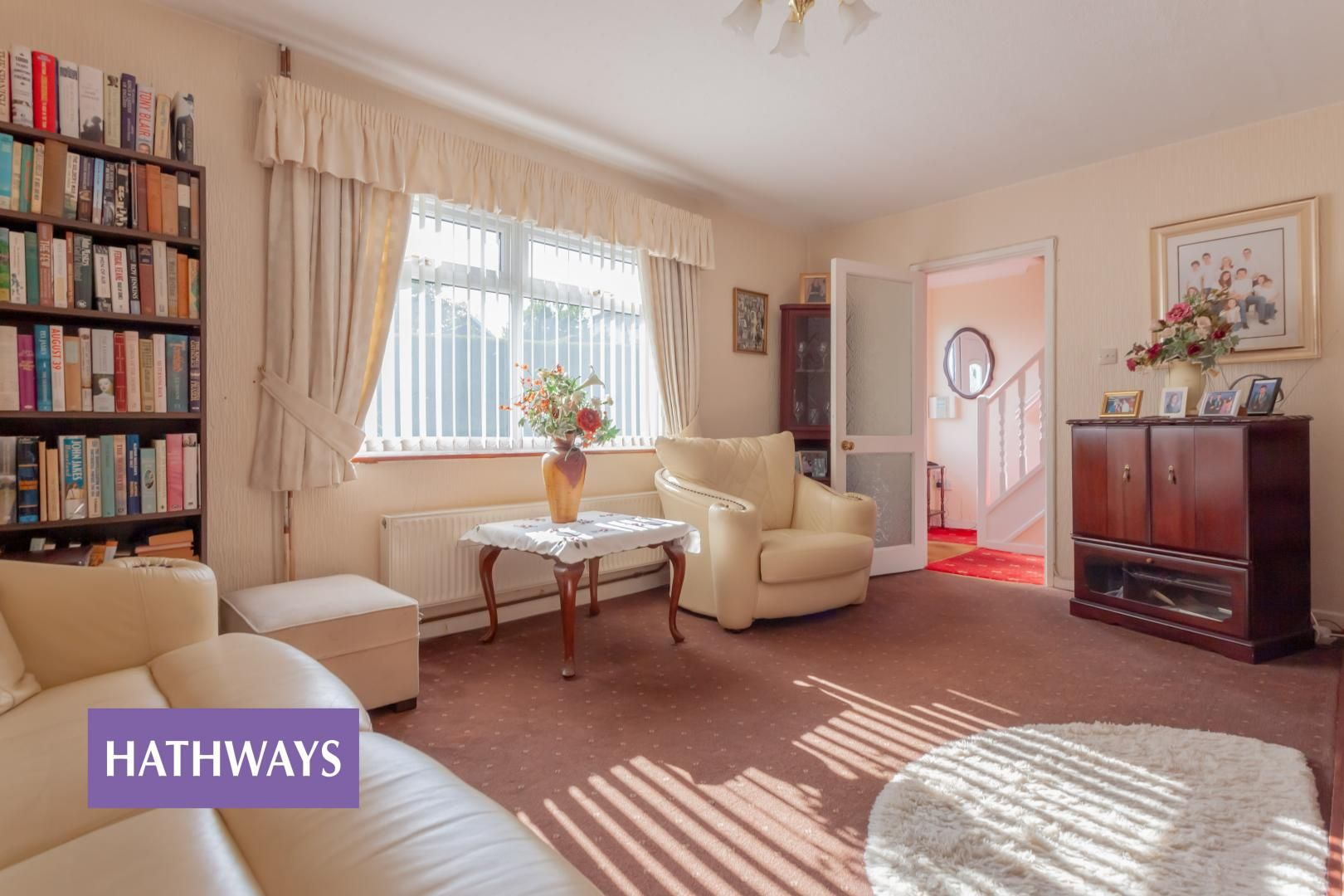 4 bed bungalow for sale in St. Dials Road 8