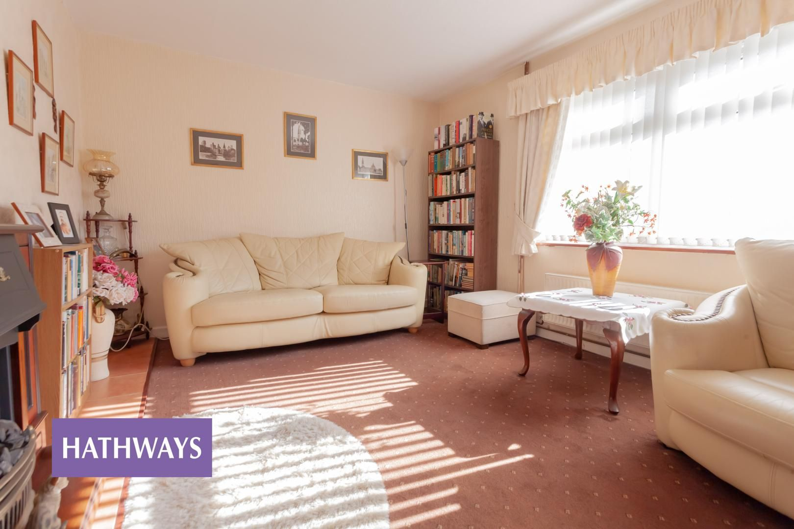 4 bed bungalow for sale in St. Dials Road 9