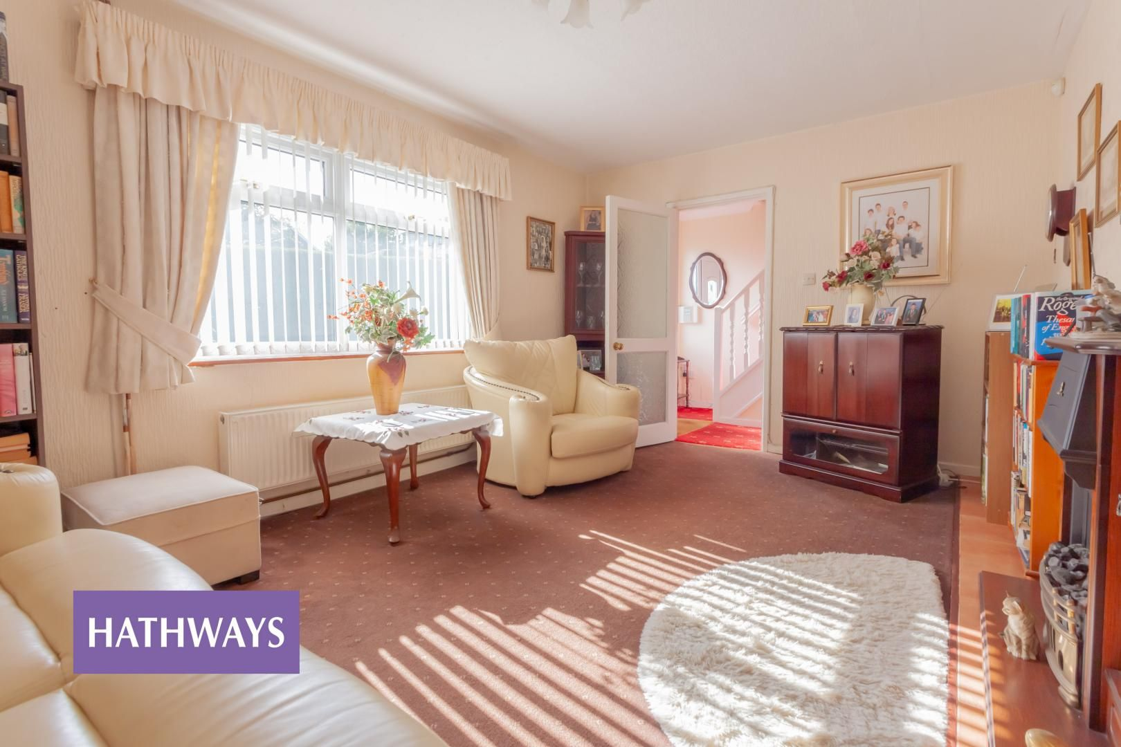 4 bed bungalow for sale in St. Dials Road 10