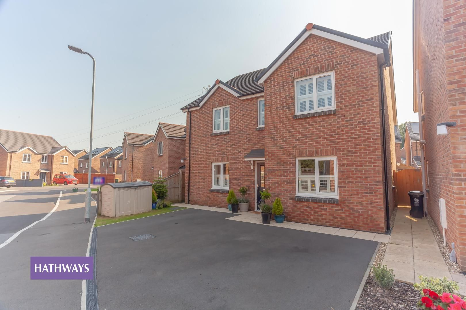 4 bed house for sale in Tadia Way, NP18
