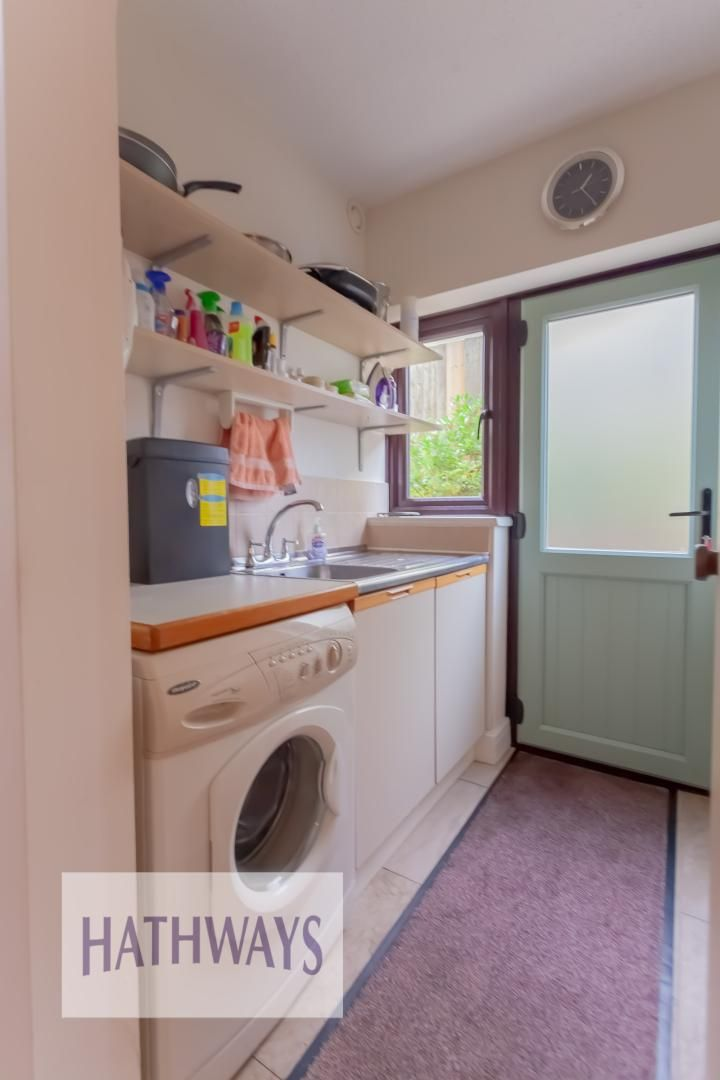 4 bed house for sale in The Chase Ton Road  - Property Image 13