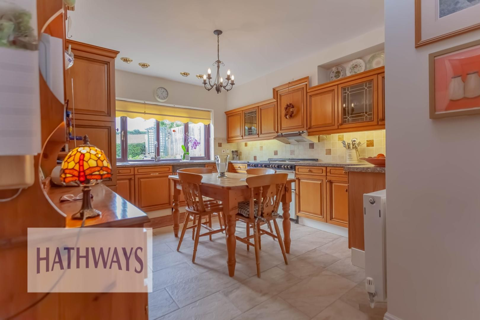 4 bed house for sale in The Chase Ton Road 15