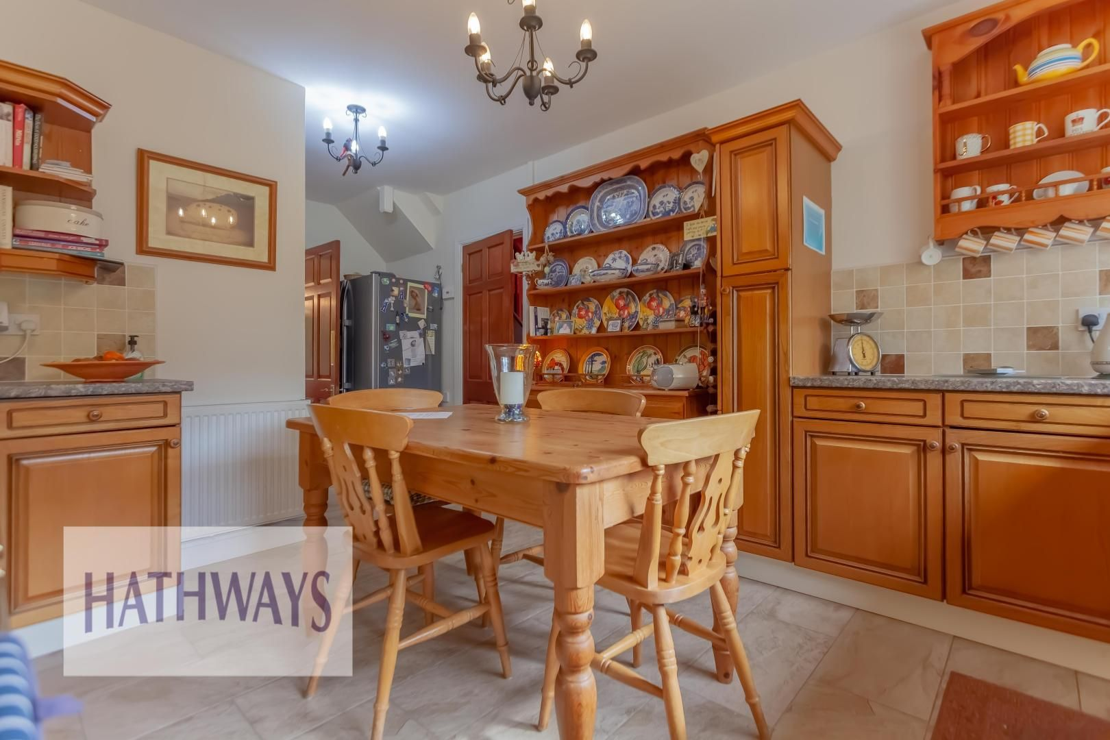 4 bed house for sale in The Chase Ton Road  - Property Image 17