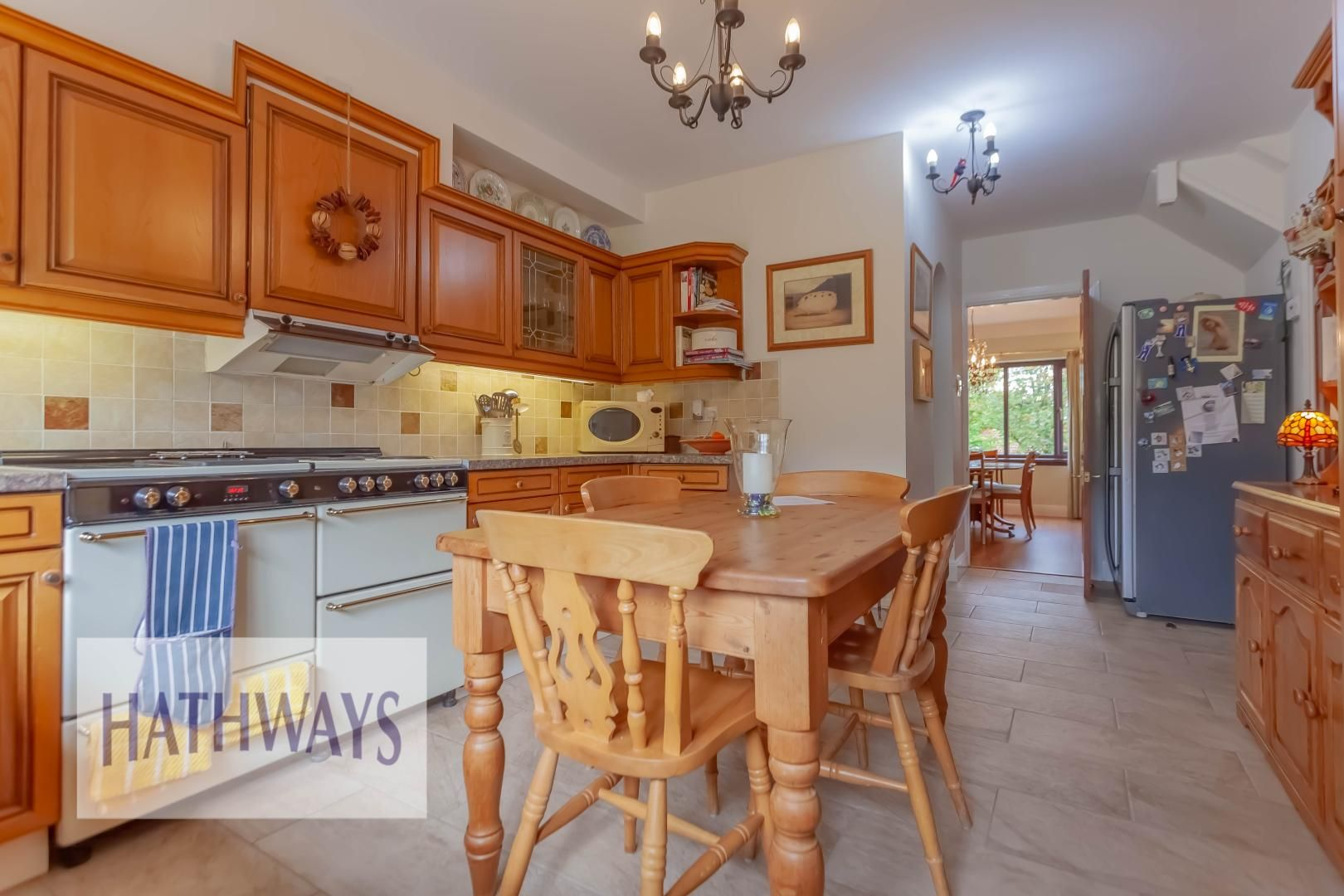 4 bed house for sale in The Chase Ton Road 18
