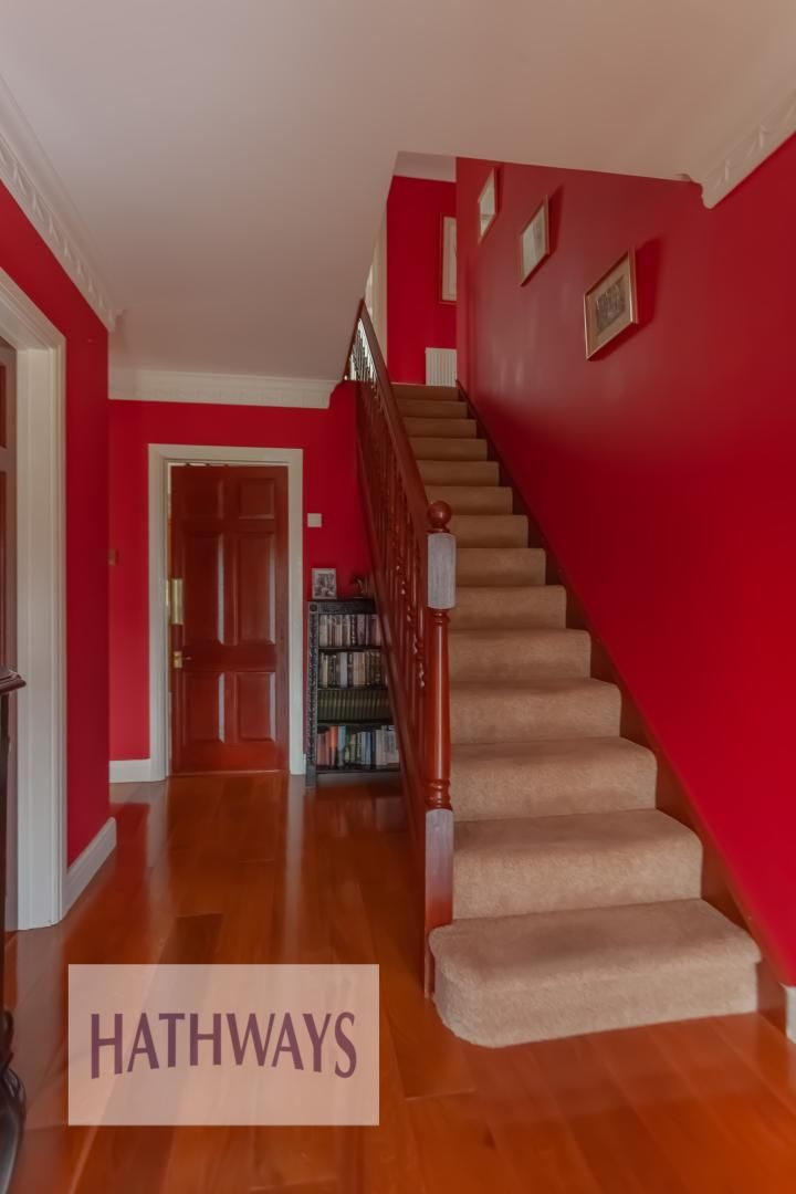 4 bed house for sale in The Chase Ton Road 3