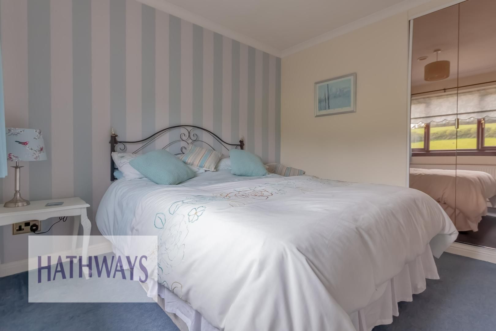 4 bed house for sale in The Chase Ton Road  - Property Image 22