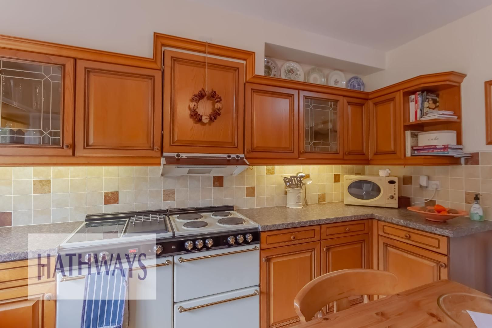 4 bed house for sale in The Chase Ton Road  - Property Image 23