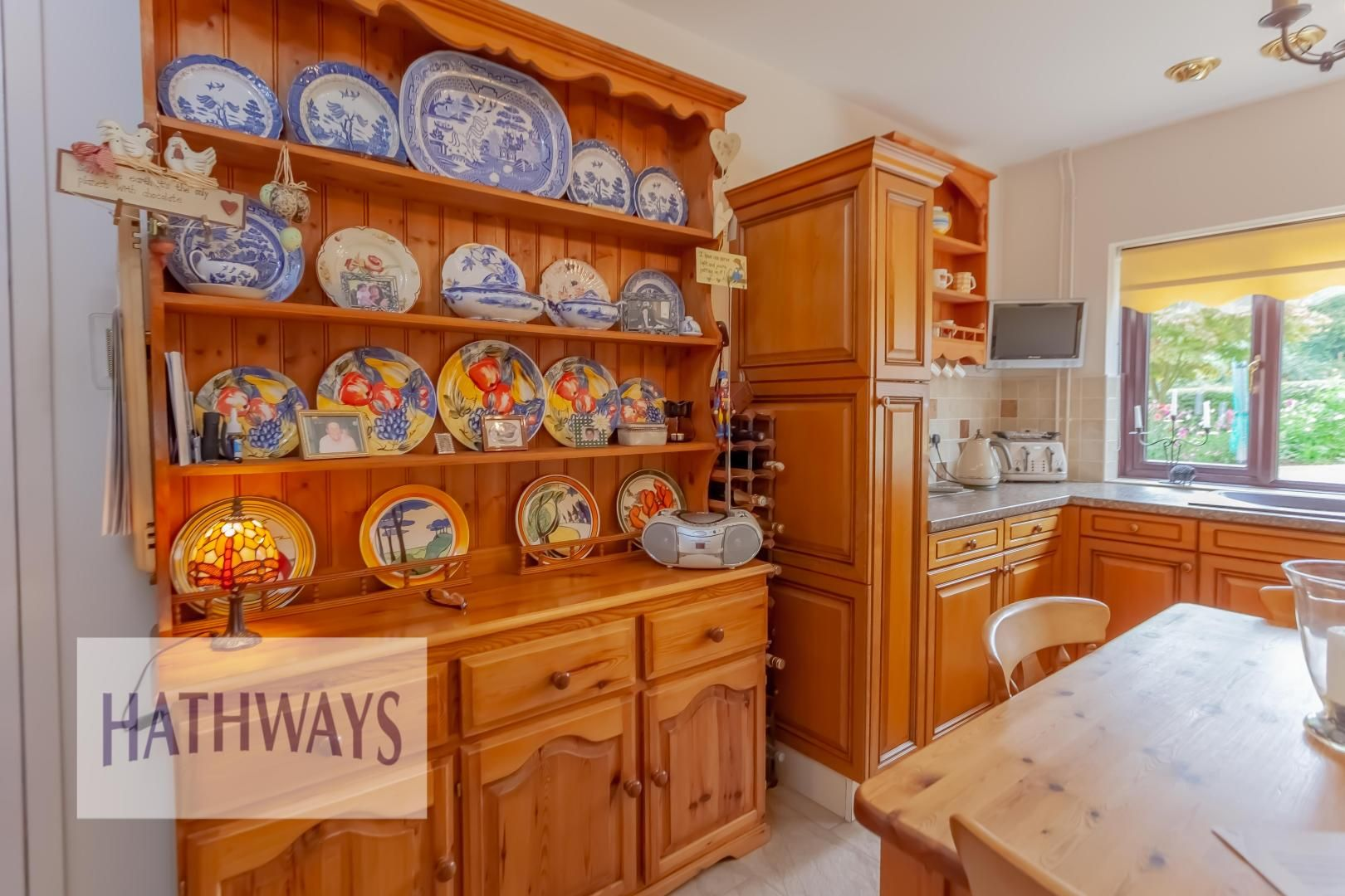 4 bed house for sale in The Chase Ton Road  - Property Image 24