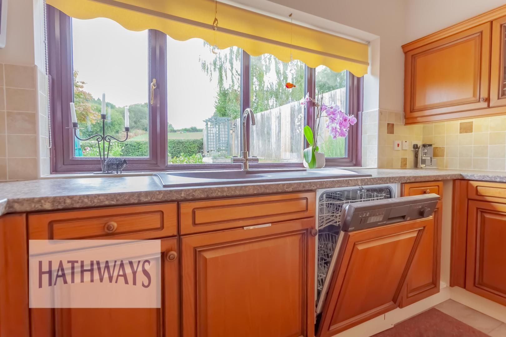 4 bed house for sale in The Chase Ton Road  - Property Image 25