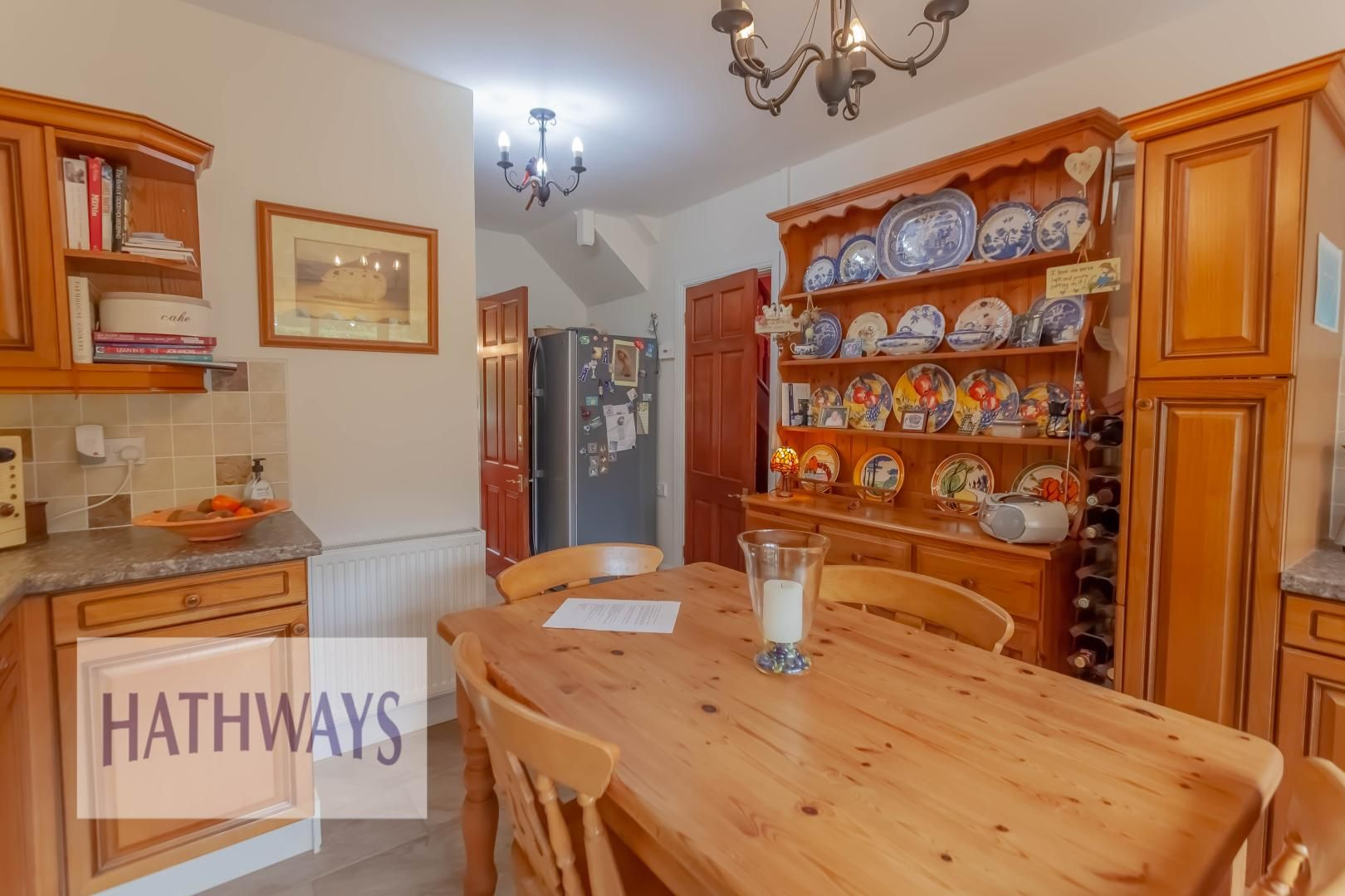 4 bed house for sale in The Chase Ton Road  - Property Image 26