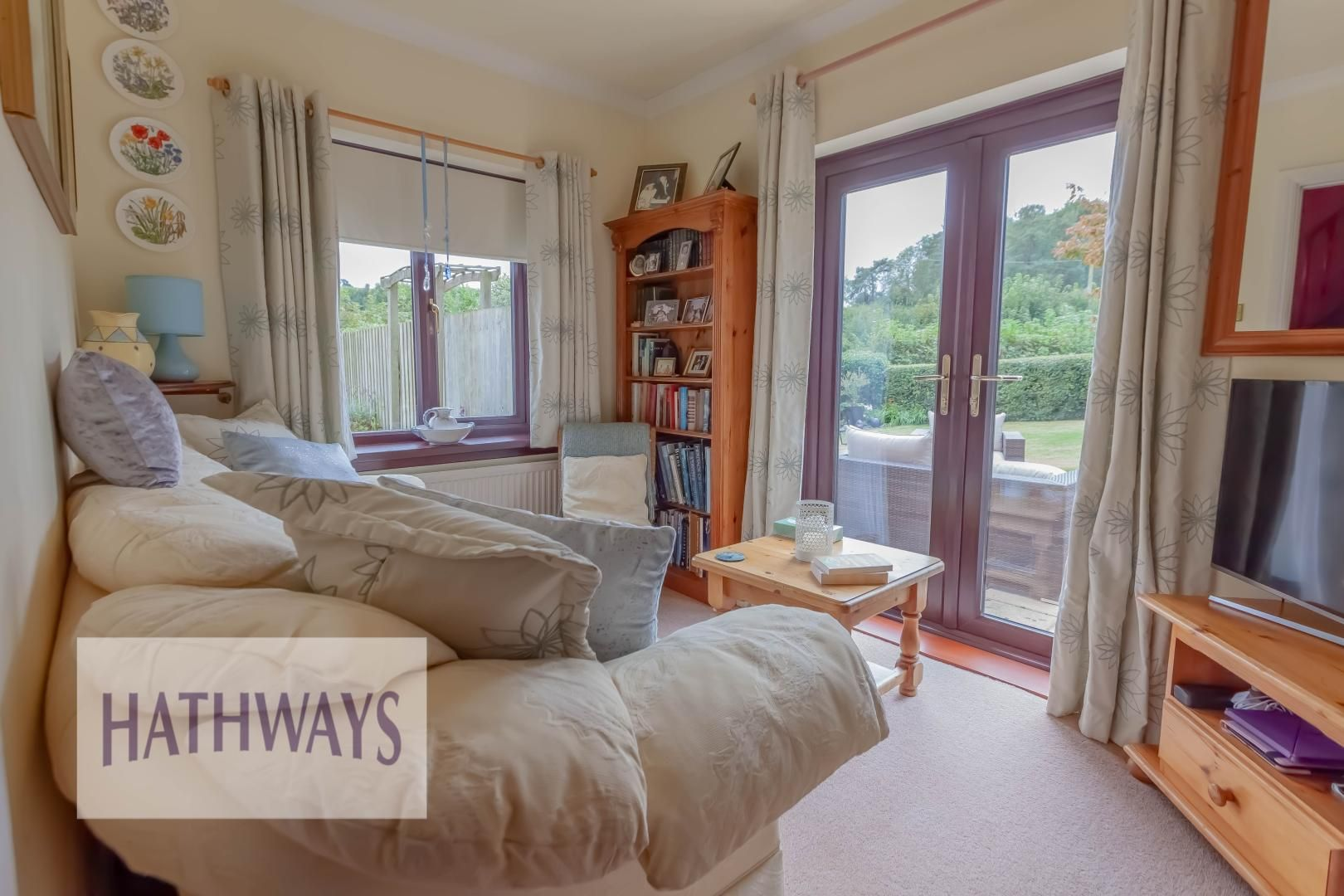 4 bed house for sale in The Chase Ton Road  - Property Image 27