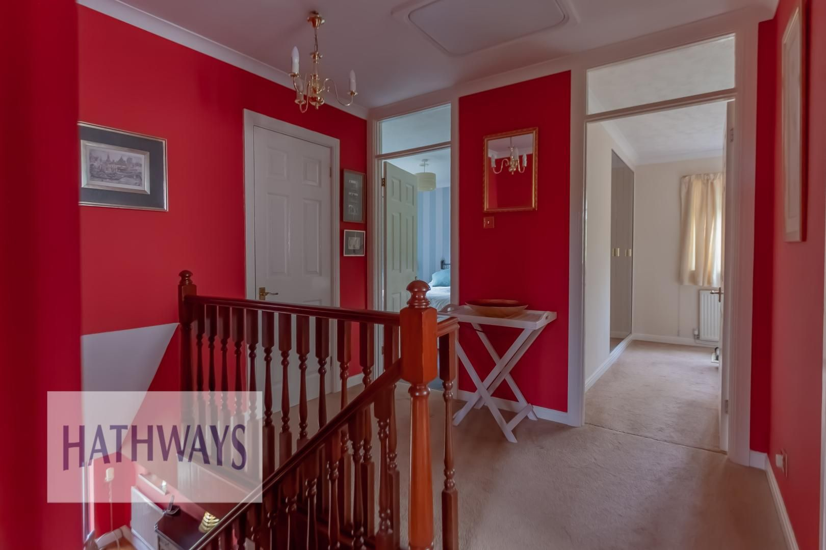 4 bed house for sale in The Chase Ton Road  - Property Image 30
