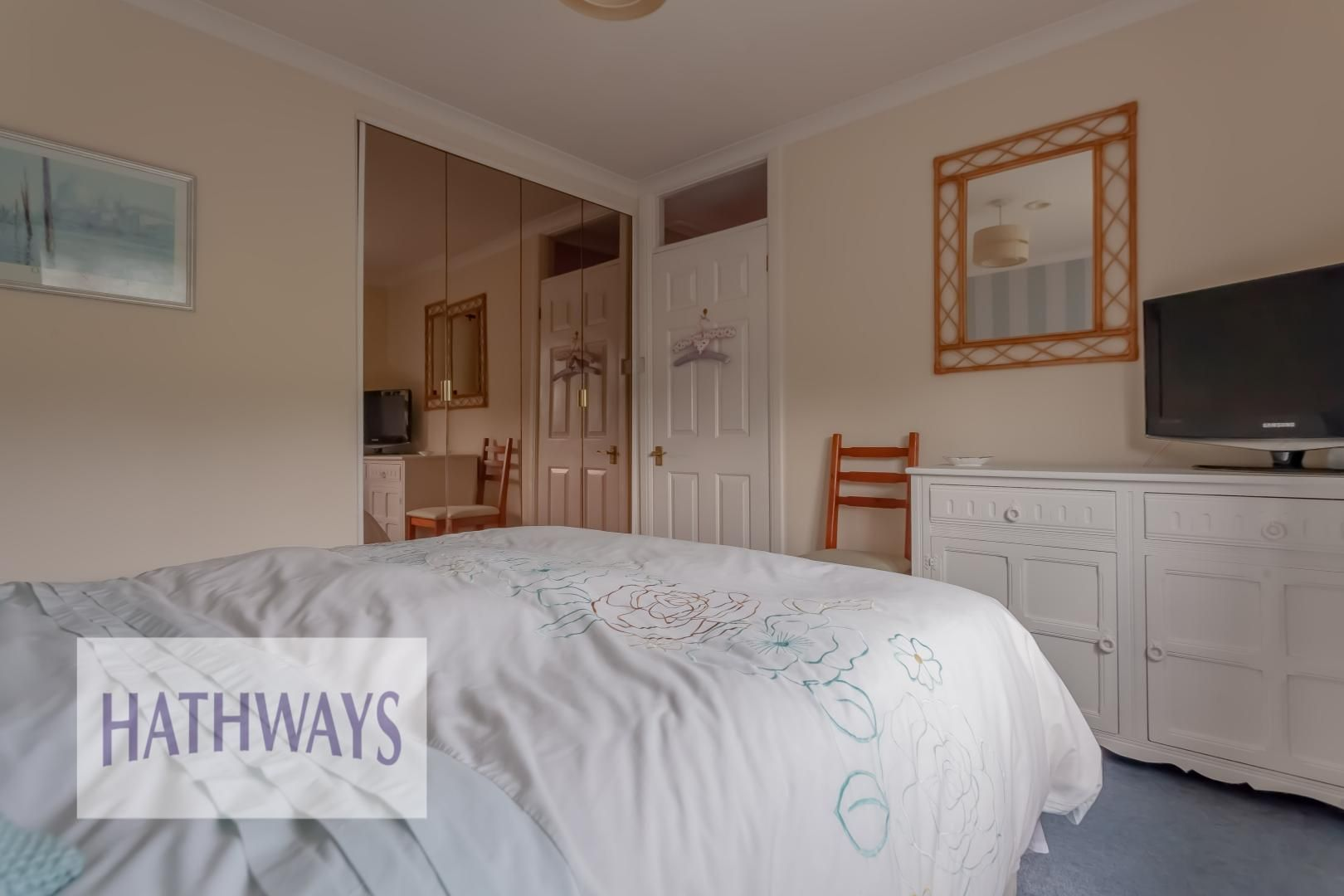 4 bed house for sale in The Chase Ton Road  - Property Image 33