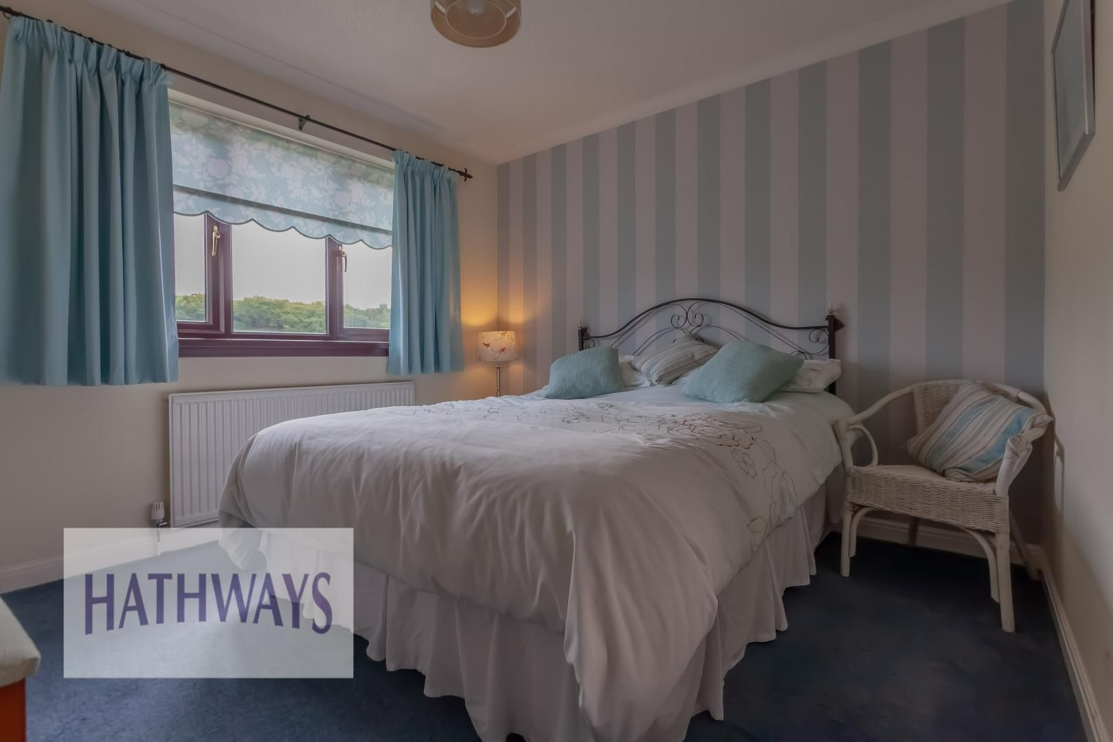 4 bed house for sale in The Chase Ton Road  - Property Image 34