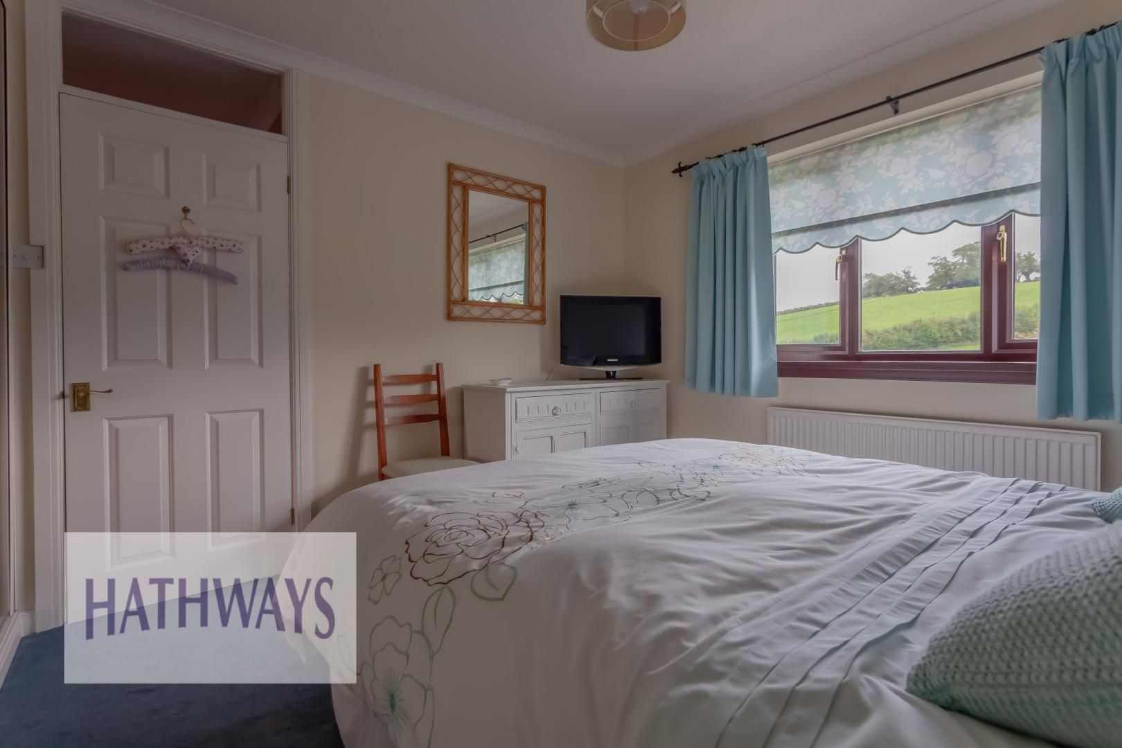 4 bed house for sale in The Chase Ton Road  - Property Image 35