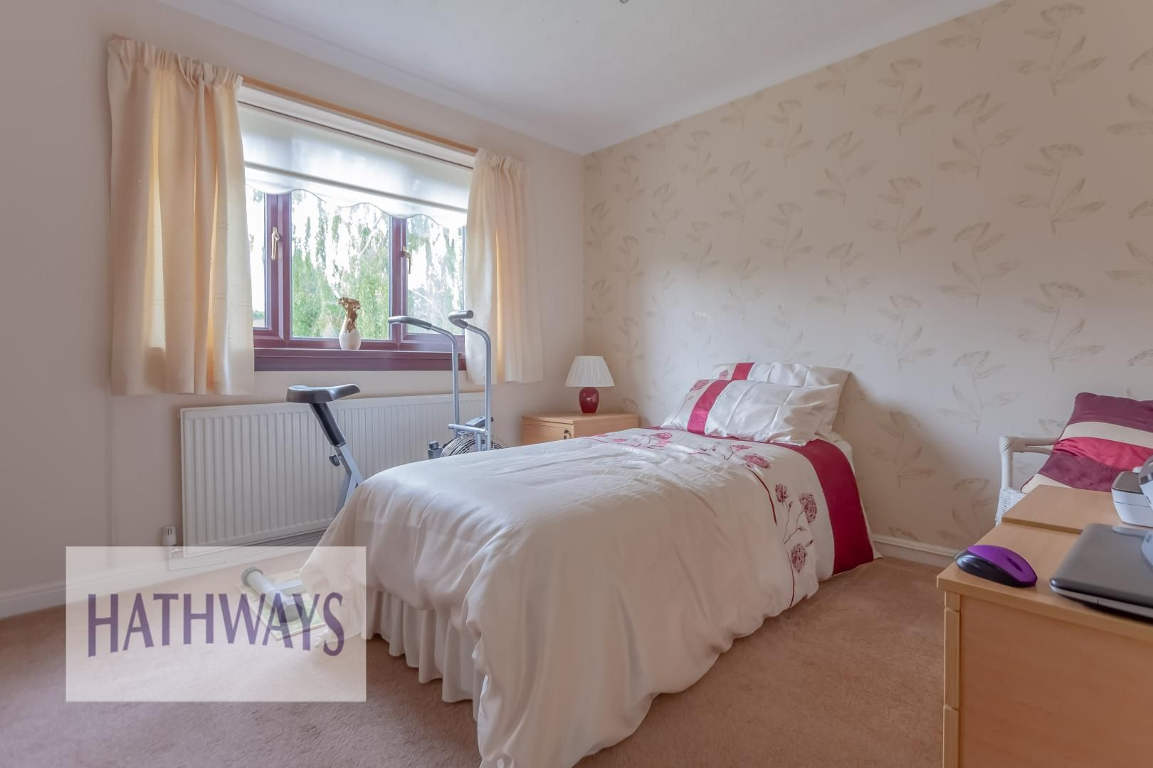 4 bed house for sale in The Chase Ton Road  - Property Image 36