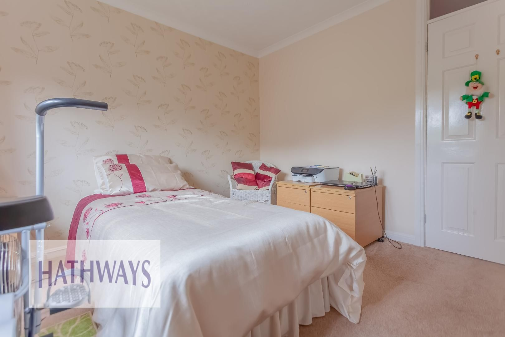 4 bed house for sale in The Chase Ton Road  - Property Image 37