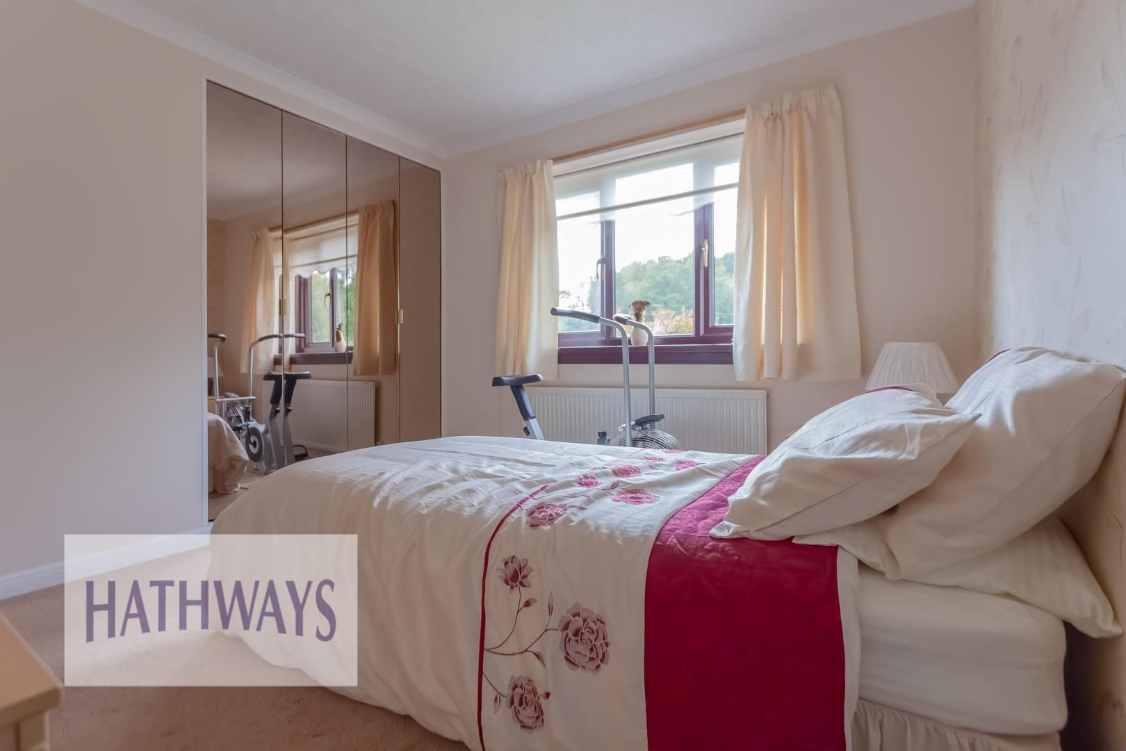 4 bed house for sale in The Chase Ton Road  - Property Image 38
