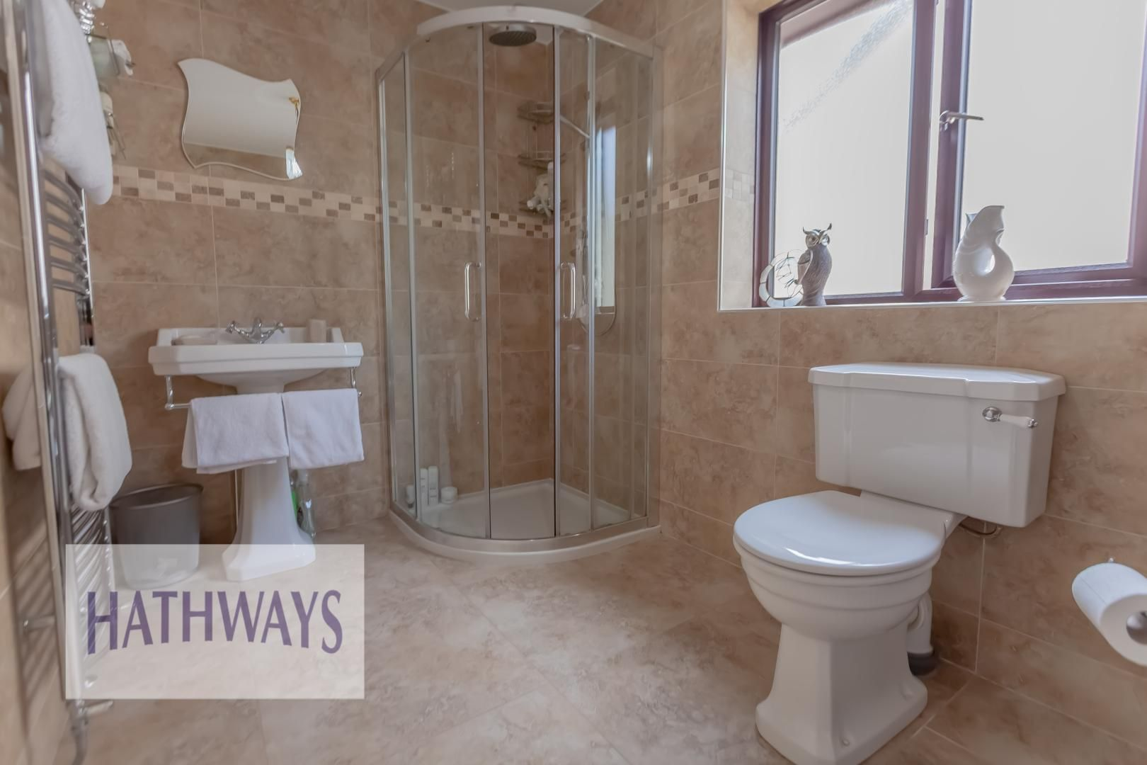 4 bed house for sale in The Chase Ton Road  - Property Image 40