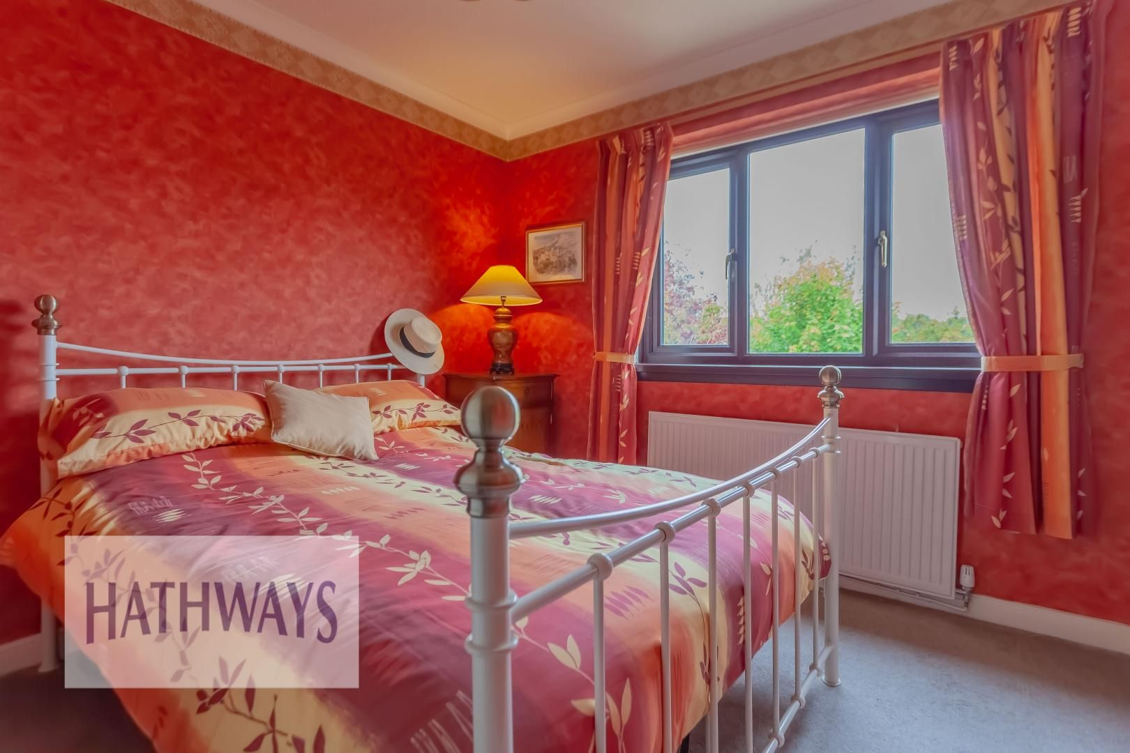 4 bed house for sale in The Chase Ton Road  - Property Image 44