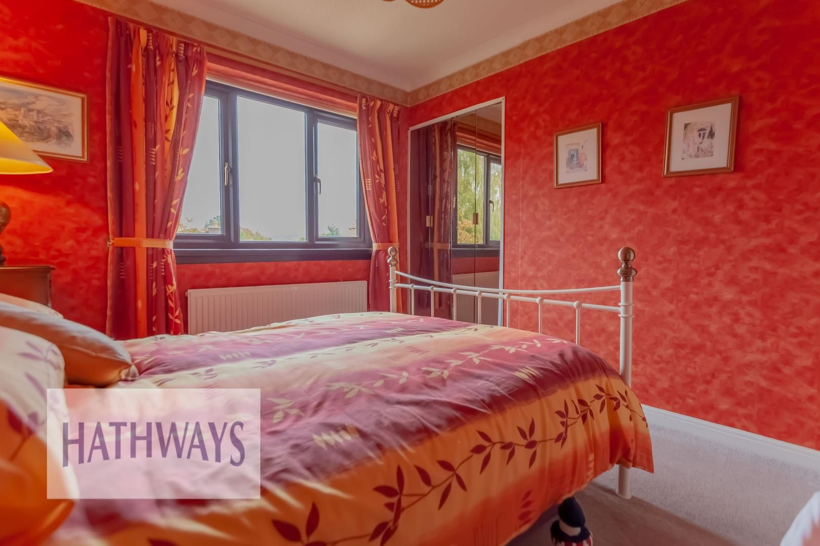 4 bed house for sale in The Chase Ton Road  - Property Image 45