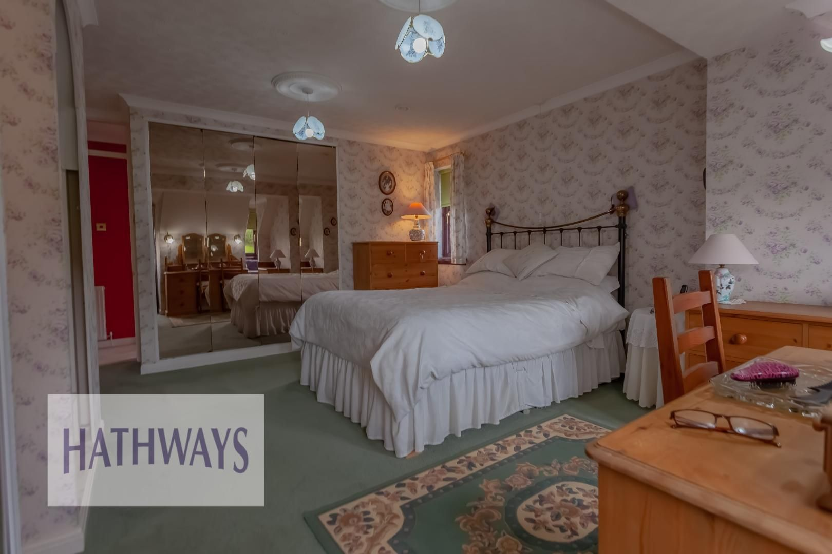 4 bed house for sale in The Chase Ton Road 47