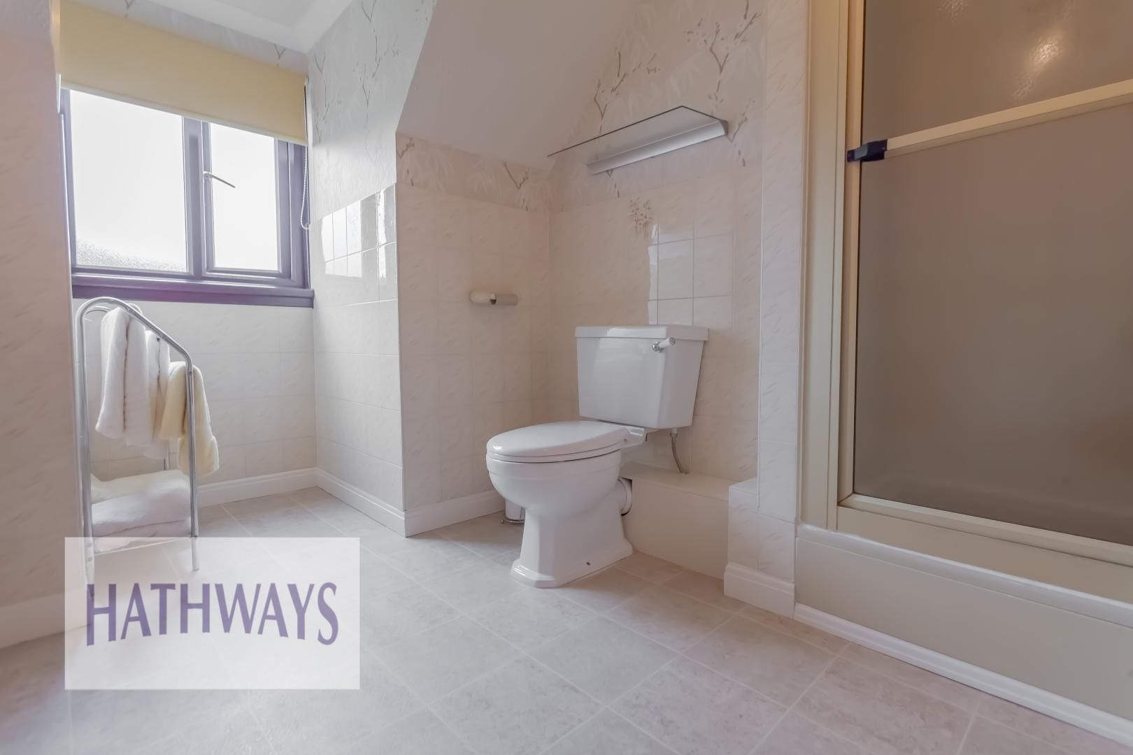 4 bed house for sale in The Chase Ton Road  - Property Image 52
