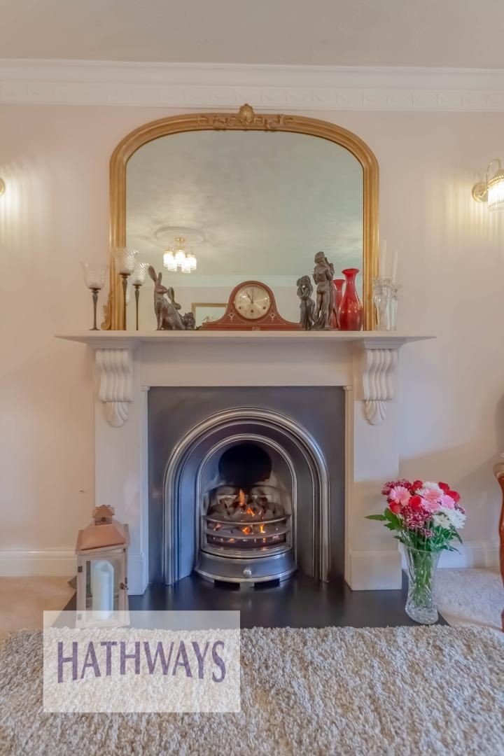 4 bed house for sale in The Chase Ton Road 7