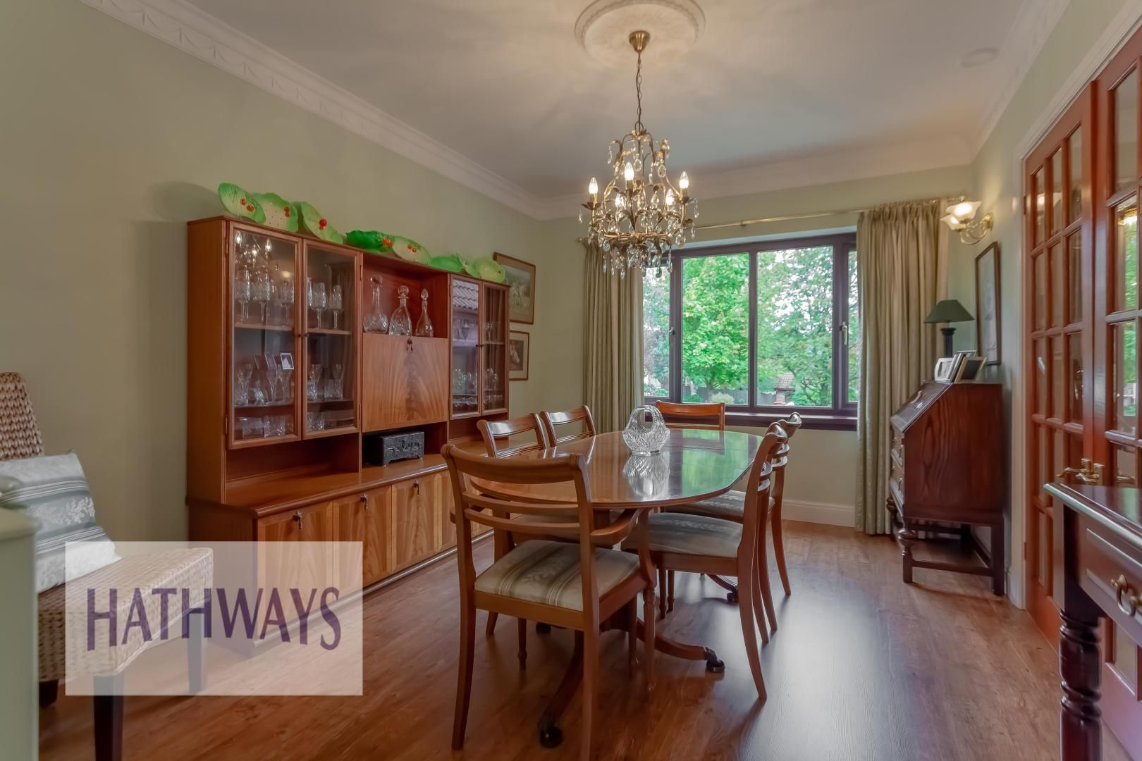 4 bed house for sale in The Chase Ton Road 10