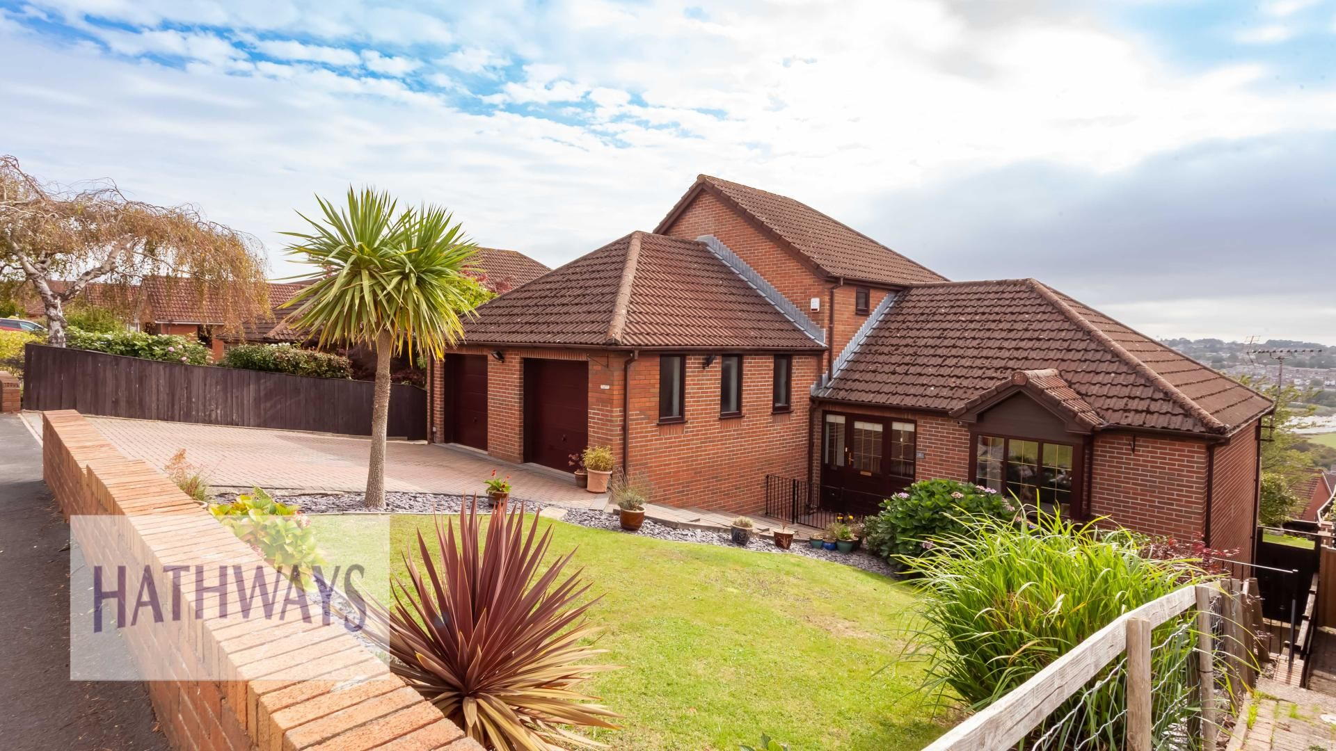 5 bed house for sale in Priory Close, NP18