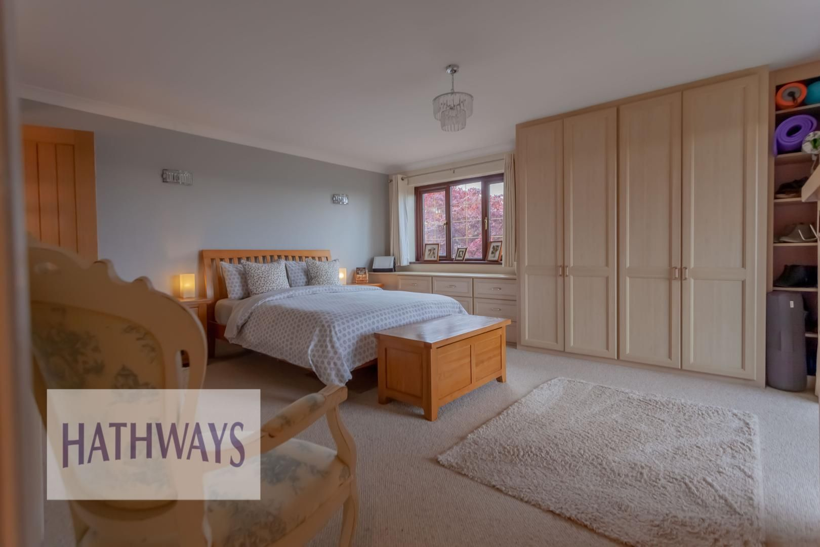5 bed house for sale in Priory Close  - Property Image 25