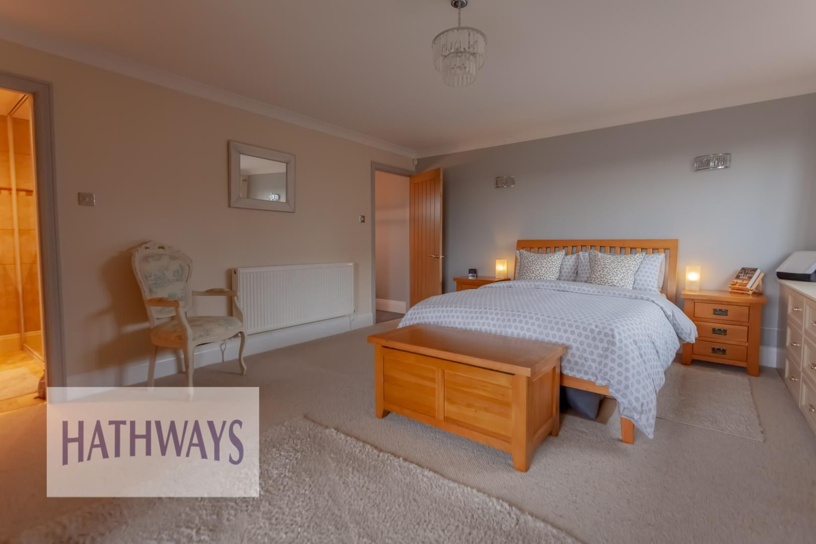 5 bed house for sale in Priory Close  - Property Image 28