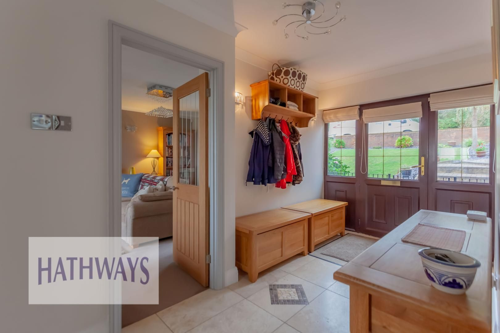5 bed house for sale in Priory Close  - Property Image 4