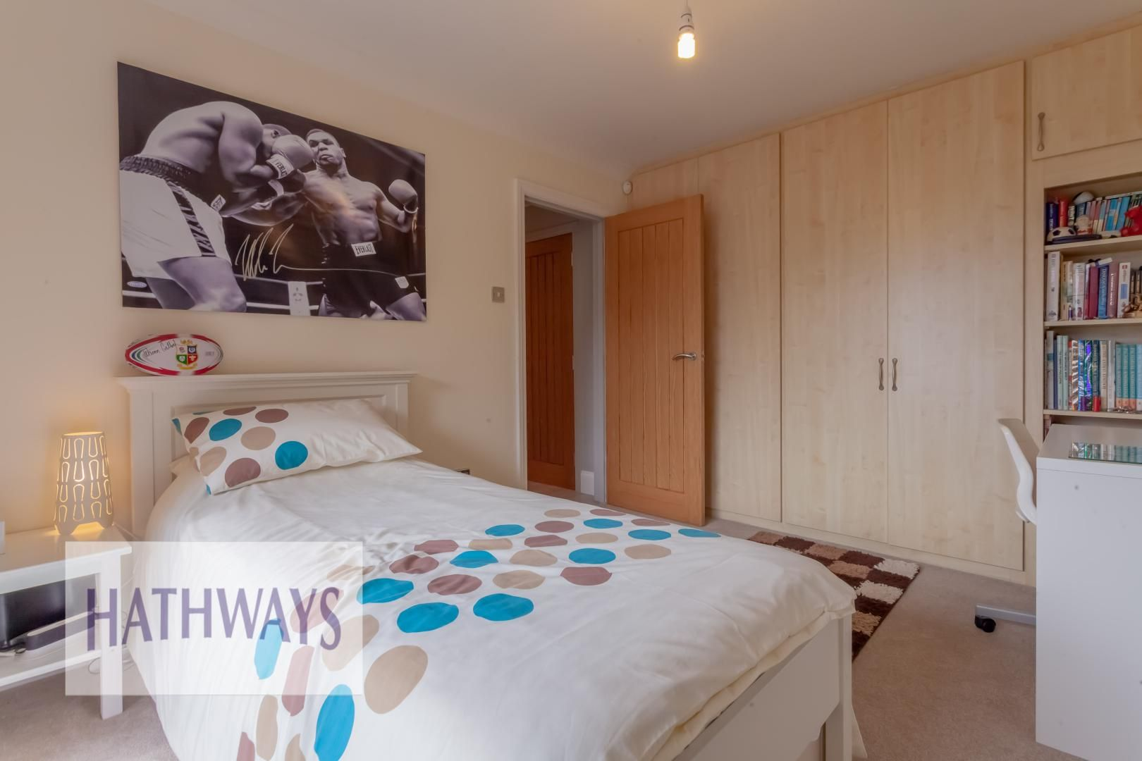 5 bed house for sale in Priory Close 36