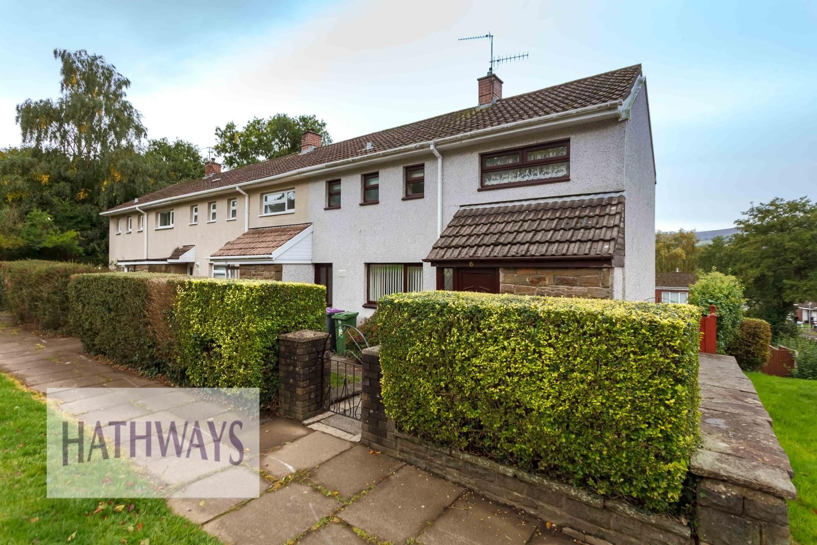 3 bed house for sale in Cardigan Crescent, NP44