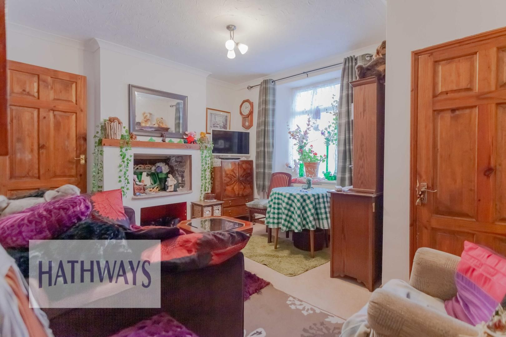 2 bed house for sale in Gwent Street  - Property Image 2