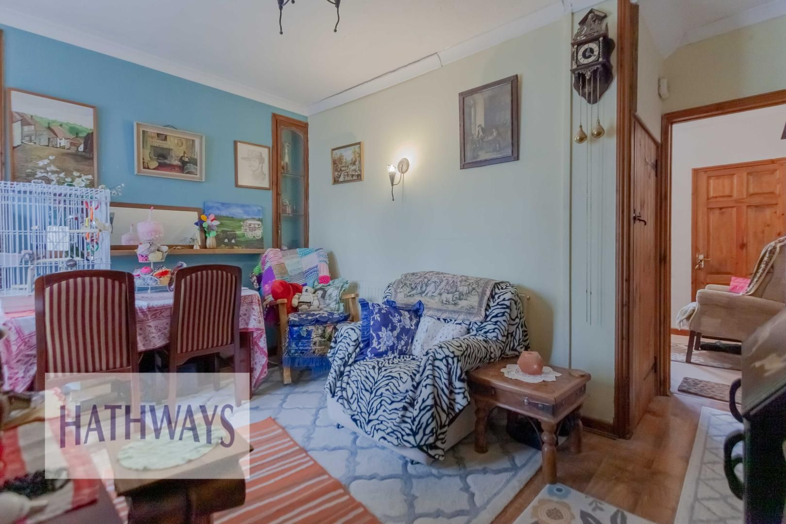 2 bed house for sale in Gwent Street  - Property Image 11