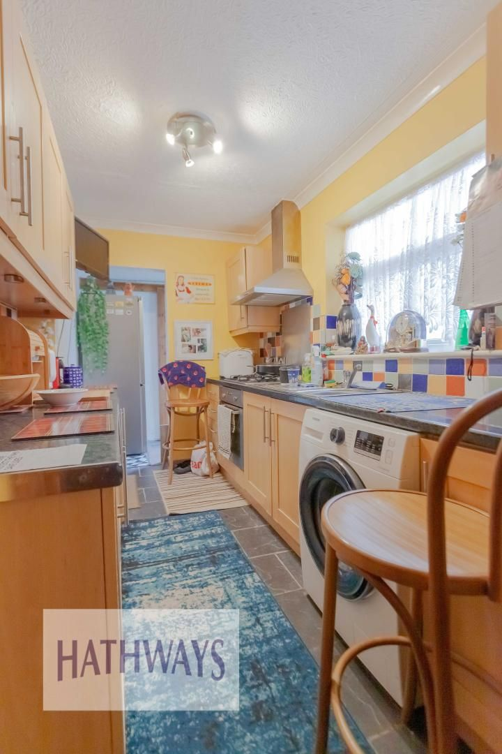 2 bed house for sale in Gwent Street  - Property Image 13
