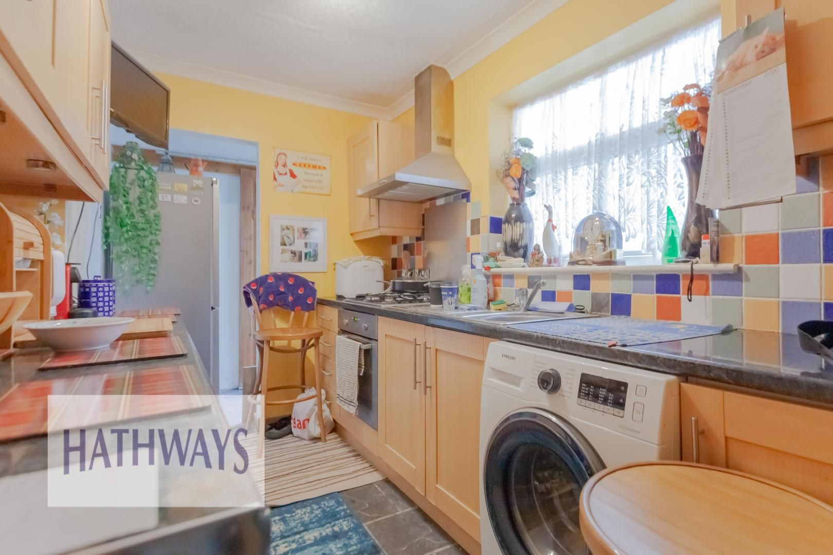 2 bed house for sale in Gwent Street  - Property Image 14