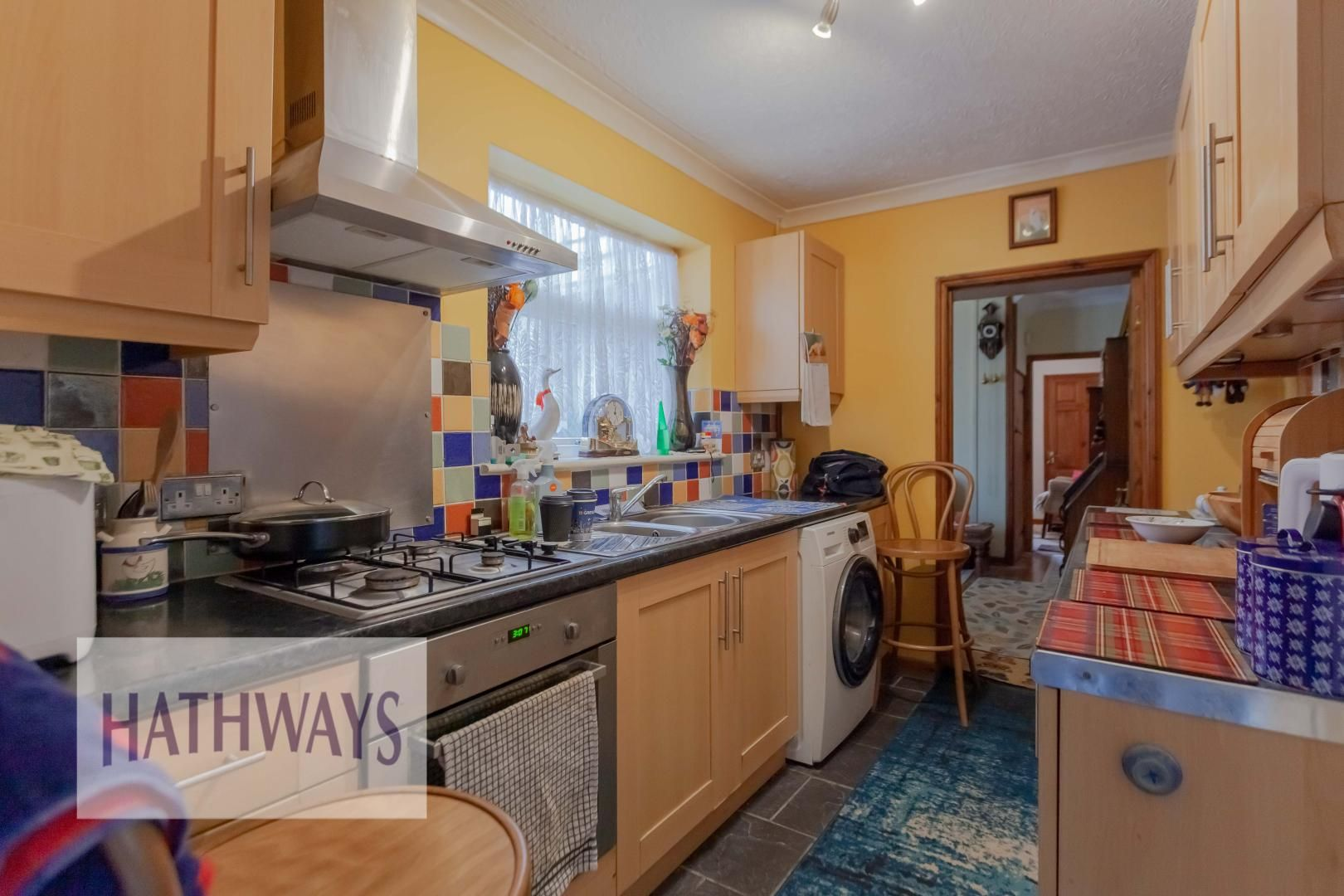 2 bed house for sale in Gwent Street  - Property Image 15