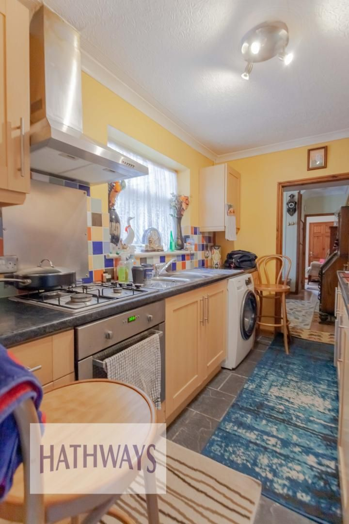 2 bed house for sale in Gwent Street 16