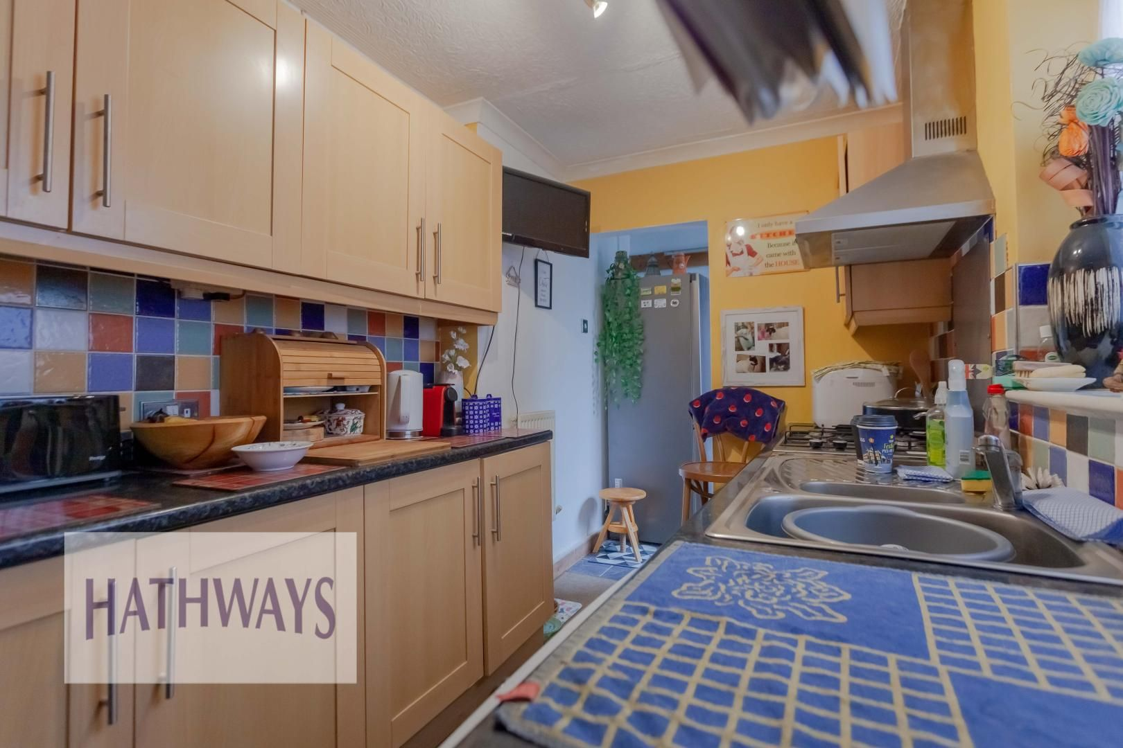 2 bed house for sale in Gwent Street  - Property Image 17